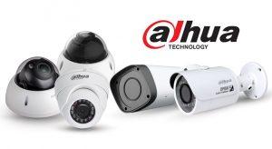 מצלמות DAHUA
