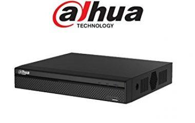 מערכות הקלטה Dahua DVR