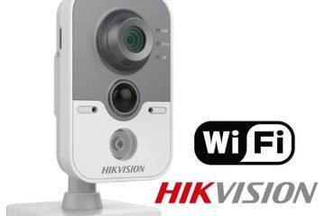 מצלמות אבטחה אלחוטיות Hikvision