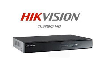 מערכות הקלטה HIKVISION DVR